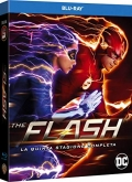 The flash - Stagione 5 (4 Blu-Ray)