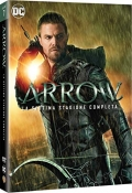 Arrow - Stagione 7 (5 DVD)