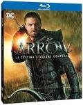 Arrow - Stagione 7 (4 Blu-Ray)