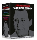 Alberto Sordi Film Collection (5 Blu-Ray 4K UHD + 5 Blu-Ray Disc)