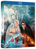 Good Omens (2 Blu-Ray)