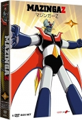 Mazinga Z, Vol. 4 (5 DVD)