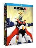 Mazinga Z, Vol. 4 (3 Blu-Ray)