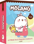 Molang - Stagioni 1-2 (4 DVD)
