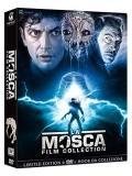 La mosca - Film Collection (6 DVD + Book)