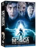 La mosca - Film Collection (6 Blu-Ray Disc + Book)