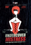 Undercover mistress - Limited Slipcase (200 copie)