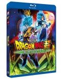 Dragon Ball Super: Broly (Blu-Ray)