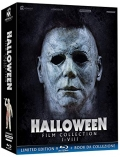 Halloween Film Collection (9 Blu-Ray Disc)