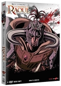 Ken il Guerriero - La leggenda di Raoul il dominatore del cielo (4 DVD)