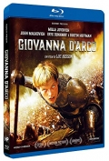 Giovanna d'Arco (Blu-Ray Disc)