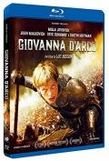 Giovanna d'Arco (Blu-Ray)