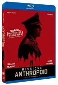 Missione anthropoid (Blu-Ray)