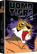 L'uomo tigre - Il campione, Vol. 3 (7 DVD)