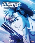 City Hunter - Private eyes (First Press) (Blu-Ray Disc)