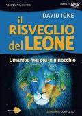 David Icke - Il risveglio del leone (4 DVD + Libro)