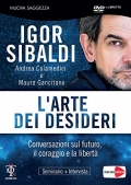 Igor Sibaldi - L'arte dei desideri (DVD + Libretto)