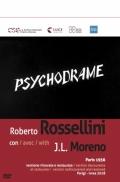 Psycodrame (DVD + Libro)