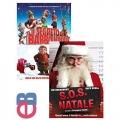 Cofanetto: SOS Natale + Il segreto di Babbo Natale (2 DVD)