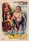 Il trionfo di Tarzan