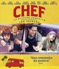 Chef - La ricetta perfetta (Blu-Ray)