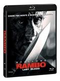 Rambo: Last blood (Blu-Ray Disc + DVD)
