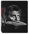 Rambo: Last blood - Limited Steelbook (Blu-Ray 4K UHD + Blu-Ray Disc)