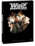 Wolf Warrior 2 (Blu-Ray + DVD)