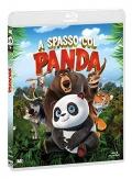 A spasso col panda (Blu-Ray)