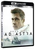 Ad Astra (Blu-Ray 4K UHD + Blu-Ray)