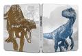Jurassic World: Il Regno Distrutto - Limited Steelbook (Blu Ray 4K UHD)