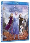 Frozen 2 - Il segreto di Arendelle (Blu-Ray + DVD)