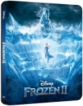 Frozen 2 - Il segreto di Arendelle - Limited Steelbook (Blu-Ray Disc + DVD)