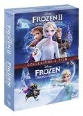 Cofanetto: Frozen + Frozen 2 - Il segreto di Arendelle (2 DVD)