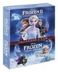 Cofanetto: Frozen + Frozen 2 - Il segreto di Arendelle (2 Blu-Ray Disc)