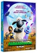 Shaun Vita da pecora - Farmageddon