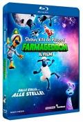Shaun Vita da pecora - Farmageddon (Blu-Ray Disc)