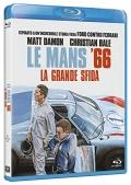 Le Mans 66 - La grande sfida (Blu-Ray Disc)