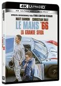 Le Mans 66 - La grande sfida (Blu-Ray 4K UHD + Blu-Ray Disc)