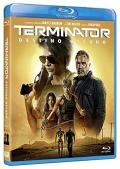 Terminator - Destino oscuro (Blu-Ray)