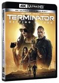 Terminator - Destino oscuro (Blu-Ray 4K UHD + Blu-Ray)