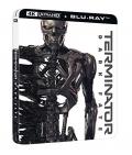 Terminator - Destino oscuro - Limited Steelbook (Blu-Ray 4K UHD + Blu-Ray)