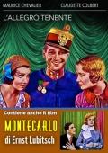 Cofanetto: L'allegro Tenente + Montecarlo