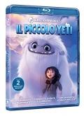 Il piccolo Yeti (Blu-Ray)