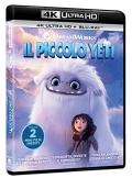 Il piccolo Yeti (Blu-Ray 4K UHD + Blu-Ray)