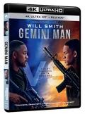 Gemini Man (Blu-Ray 4K UHD + Blu-Ray)