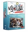 I liceali - Collezione Completa (16 DVD)