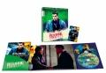 The Bourne Identity (Blu-Ray + DVD)