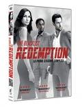 The Blacklist: Redemption - Stagione 1 (2 DVD)