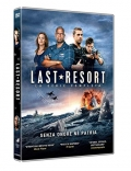 Last Resort - Stagione 1 (3 DVD)